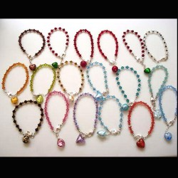 Murano Glass Jewelry -...