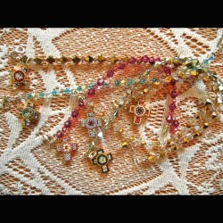 Florentine Mosaic Cross...