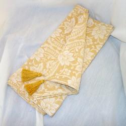 Italian Linen Tuscan Gold...