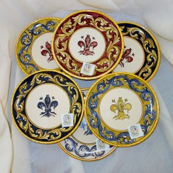 Florence Italy Ceramic...