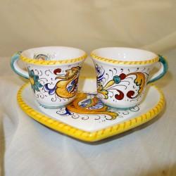 Deruta Italy ceramic...