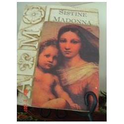 Italian Sistine Madonna...