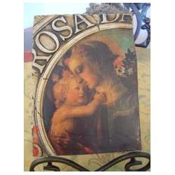 Botticelli Madonna Hand...