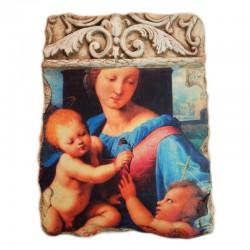 Italian Raphael's Madonna