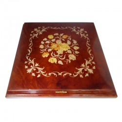 Inlaid Wood Box Special...