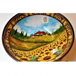 Deruta Italy Ceramic 12...