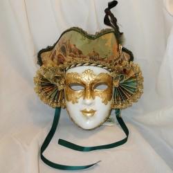 Italian Venetian Mask...