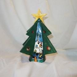 Italian Ceramic Christmas...