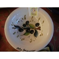 Italian Ceramic Olive Oil...