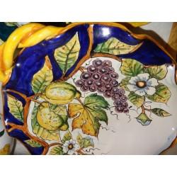 Vietri Italy Ceramic...