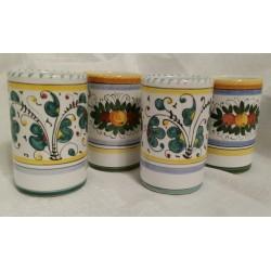 Deruta Italian Ceramic Cup...