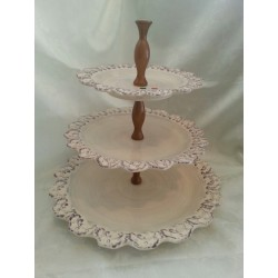 Italian Three Tiered Server
