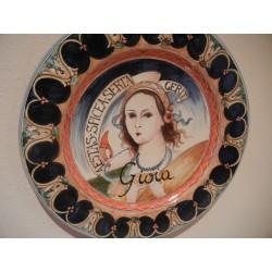 Gioia Italian Ceramic Wall...
