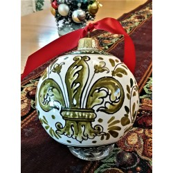 Italian Ceramic Ornament...