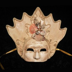 Ocean Collection Venetian Mask