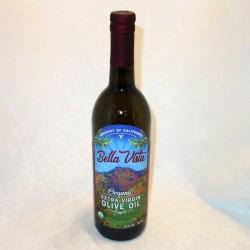 Organic Tuscan Blend Olive...