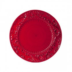 Red Round Server