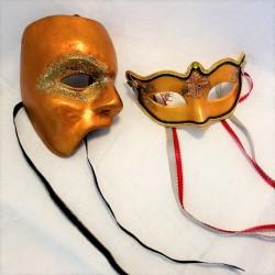 Phantom and Colombina...