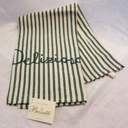 Italian Woven Kitchen Linen...