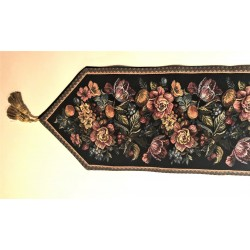 Tuscany Floral Tapestry 65...