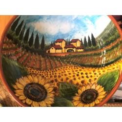 Deruta Italy Ceramic 14...