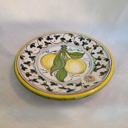 Salad Plate Lemons