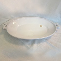 Large Oval Platter with...